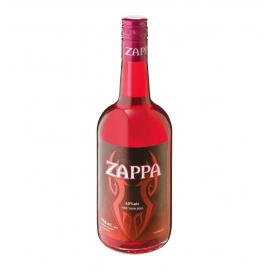 SAMBUCA ZAPPA RED 750ML
