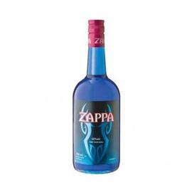SAMBUCA ZAPPA BLUE 750ML