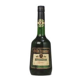 OUDE MEESTER PEPPERMINT 75CL