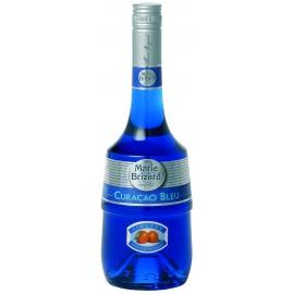 MARIE BRIZARD CURACAO BLUE 1LT