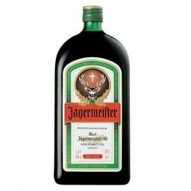 JAGERMEISTER 1LT