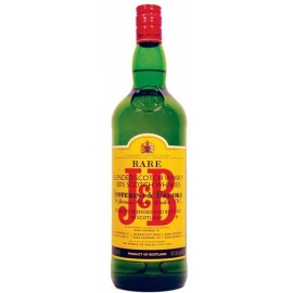 JnB RARE WHISKY 75CL