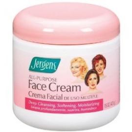 Jergens Face Cream 425g