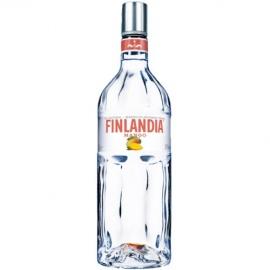 FINLANDIA MANGO VODKA 1LT