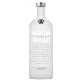ABSOLUT VODKA VANILLA 1LT