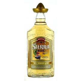 SIERRA TEQUILA GOLD 1LT