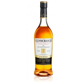 GLENMORANGIE QUANTA RUBAN SINGLE MALT 1L