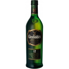 GLENFIDDICH SINGLE MALT 12YEARS 1LT