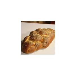simsim bread