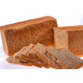BROWN SANDWICH BREAD (1KG)