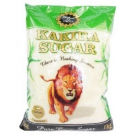 Kakira Sugar (1KG)