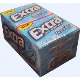 EXTRA P/MINT 15 STK