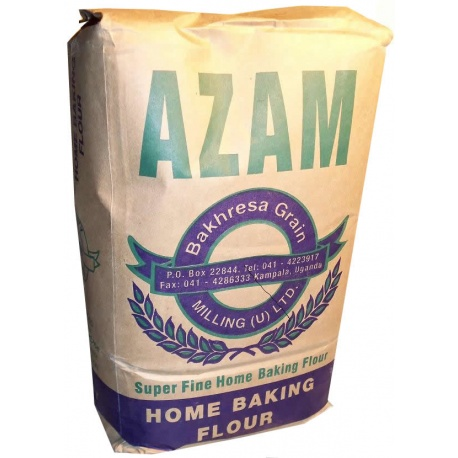 Azam Wheat Flour/