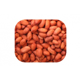 Ground Nuts (Binyebwa) 1KG