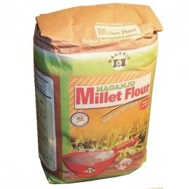 Maganjo Millet Flour 1kg