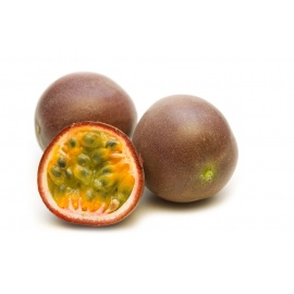 Passion Fruit (Obutunda)