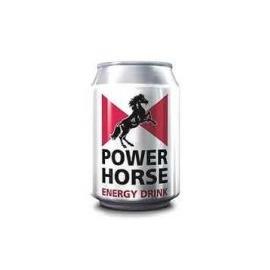 POWER HORSE EURO 500ML CAN