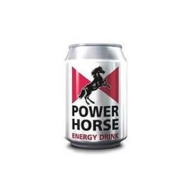 POWER HORSE EURO 500ML CAN