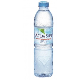 Aqua Sipi Mineral Water 500ML