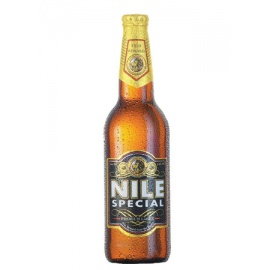 Nile Special Lager 500ML