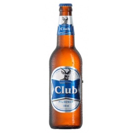 CLUB BEER 500ML