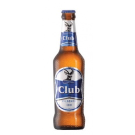 CLUB BEER 300ML