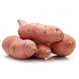 Sweet Potatoes (Lumonde) 1kg