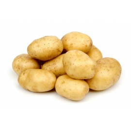 Irish potatoes (Obumoonde)  1KG