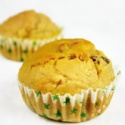 APPLE/SULTANA MUFFIN