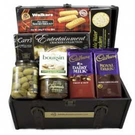 Hors doeuvres and Confections Gift Set