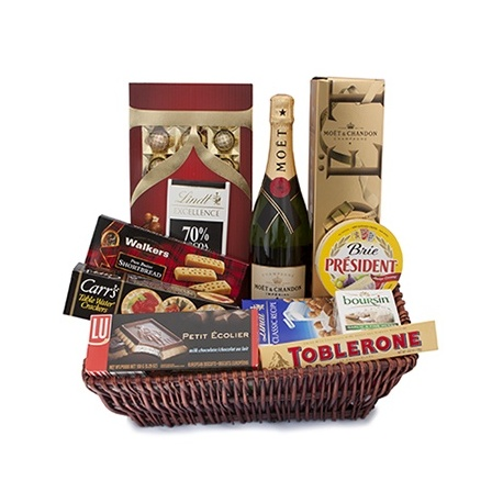 Starry Night Luxury Gift Basket