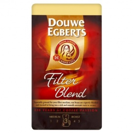 Douwe Egberts  Roast Coffee 250g