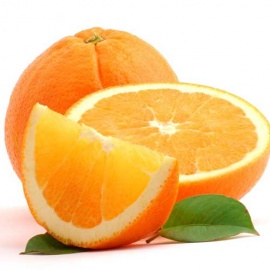 Orange Loose