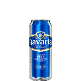 Bavaria Premium Malt non-alcoholic beer