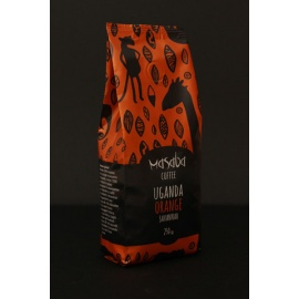 MASABA GROUND COFFEE 500G