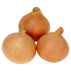 South Africa white Onions 1KG