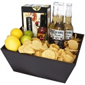 Cancun Picnic Gift Basket
