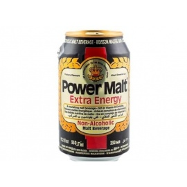 Power Malt Energy Drink