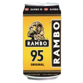 RAMBO 95 ORIGINAL 500ML