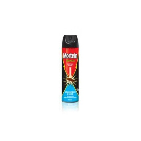 MORTEIN ODOURLESS INSECTICIDE