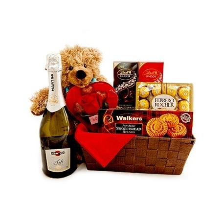 Dashing Romance Gift