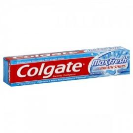 Colgate Max Fresh Whitening Toothpaste