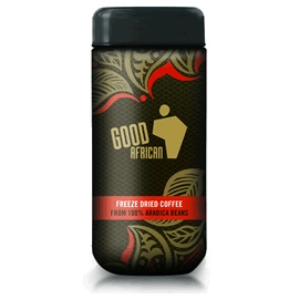 Good African  Instant Coffee