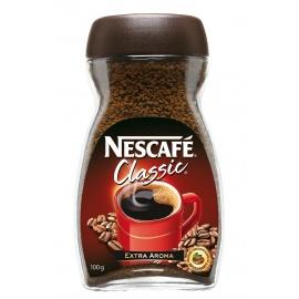 Nescafe Classic Extra Aroma (100grams)