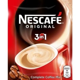 NESCAFÉ 3in1 Coffee Mixes