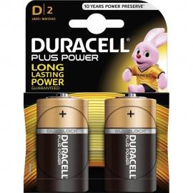 Duracell DC D MN1300 PLUS LR 20 K2 1.5 V 1pcs