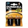 Duracell Duracell alkaline MN1604