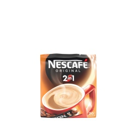 NESCAFÉ 2in1 Coffee Mixes