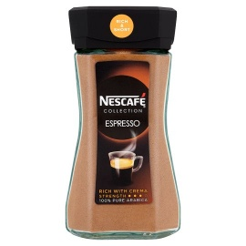 Nescafe Epresso (100grams)