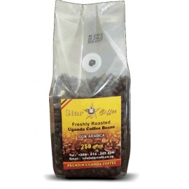 Star Coffee Bugisu 250g